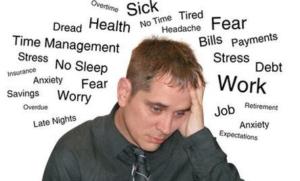 मानसिक तनाव