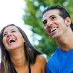 हँसने के फायदे