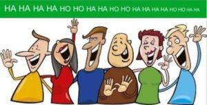 हँसने से फायदे