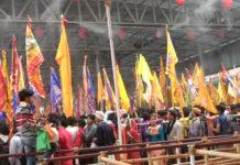 Khatu-Shyam-Falgun-Mela