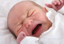 गर्मी में शिशु देखभाल