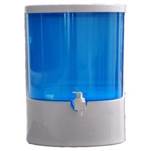 RO वेस्ट पानी का उपयोग