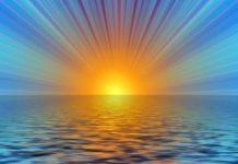 सूर्य जल चिकित्सा