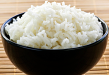 चावल कैसे बनायें