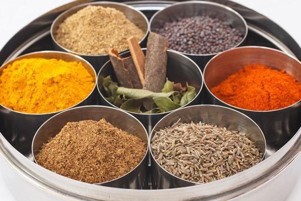 रसोई के मसालों का महत्त्व और फायदे - Benefits Of Rasoi ke Masale