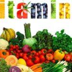 विटामिन के लिए क्या खायें