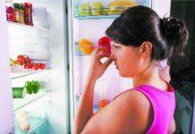 फ्रिज में बदबू कैसे दूर करें