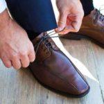 जूते चप्पल की देखरेख