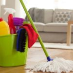 दिवाली सफाई समृद्धि के लिए