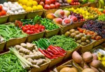 फल सब्जी कैसे रखें