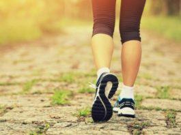 पैदल मॉर्निंग वाक के फायदे