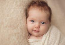 शिशु का विकास दो महीने
