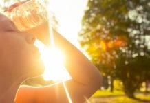 गर्मी से कैसे बचें