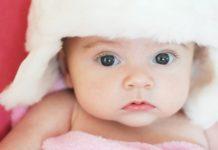 शिशु विकास तीन महीने
