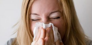 एलर्जी और जुकाम में फर्क
