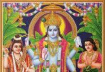 सत्यनारायण भगवान की आरती