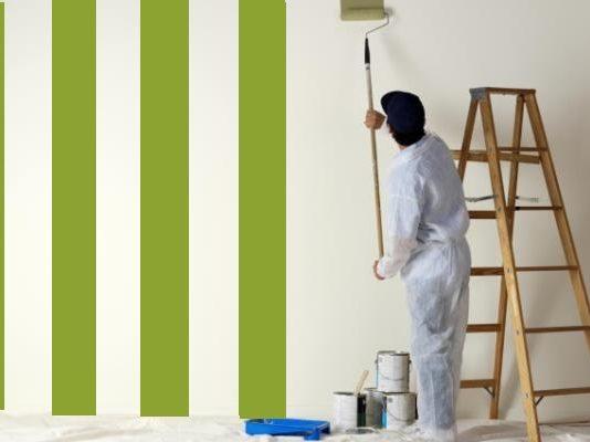 घर में पेंट करवाने के उपयोगी टिप्स