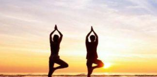 शुरू के 12 सरल योगासन
