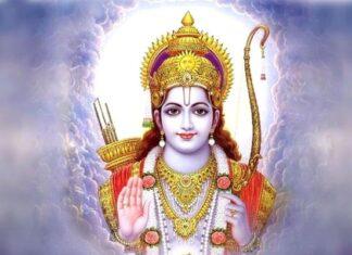 रामनवमी पूजन घर पर